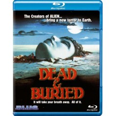 Dead & Buried (Blu-ray) (Import)