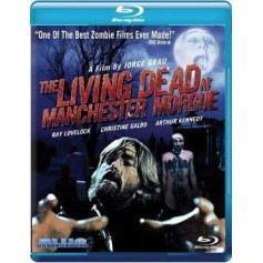 Living Dead at Manchester Morgue (Blu-ray) (Import)