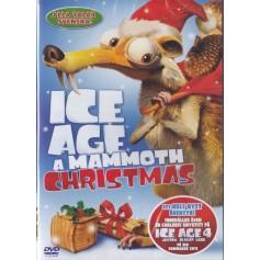 Ice Age - A Mammoth Christmas