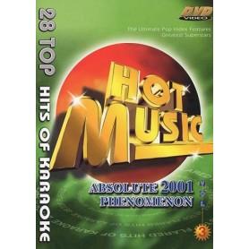 Karaoke - Hot music 3 (Import)