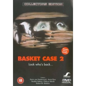 Basket Case 2 - Collectors edition (Import)