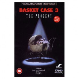 Basket Case 3 - The Progeny - Collector´s edition (Import)