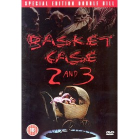 Basket Case 2 & 3 (Import)