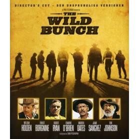 Wild bunch (Blu-ray)