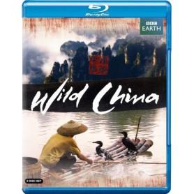 Wild China (Blu-ray) (Import)