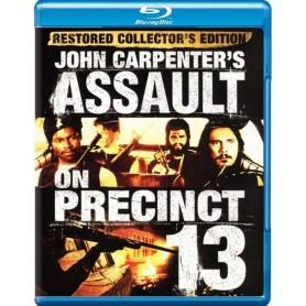 Assault on Precinct 13 (1976) (Blu-ray) (Import)