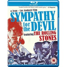 Sympathy for the Devil (Blu-ray) (Import)