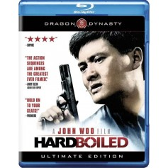 Hard Boiled (Blu-ray) (Import)