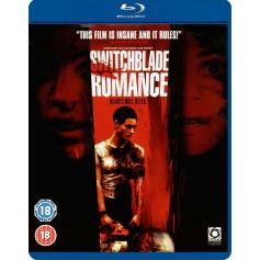 Switchblade Romance (Blu-ray) (Import)