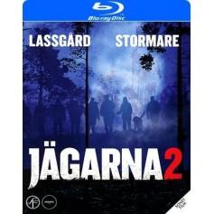 Jägarna 2 (Blu-ray)
