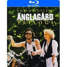 Änglagård 1-3 Samlingsbox (3-disc) (Blu-ray)