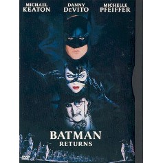 Batman Returns - Återkomsten