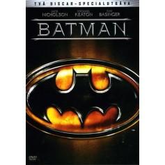 Batman - Special edition (2-disc) (Import svensk text)