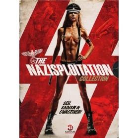Nazisploitation (4-disc)