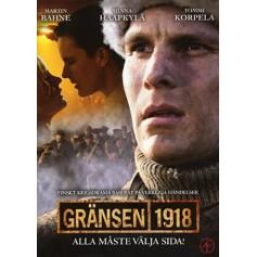 Gränsen 1918
