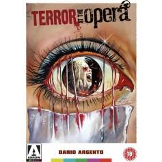 terror at the Opera (Dario Argento's) (Import)