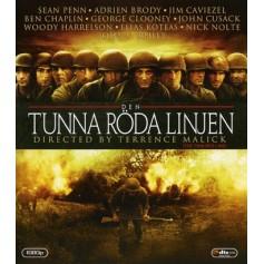 Den tunna röda linjen (Blu-ray)