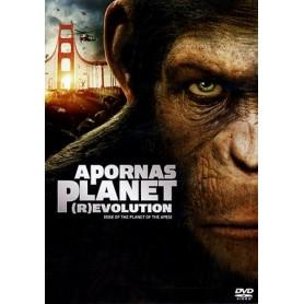 Apornas Planet: (R)evolution