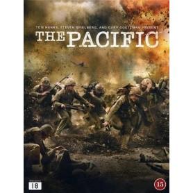 Pacific (Kartong) (6-disc)
