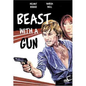 Beast With A Gun (Import)