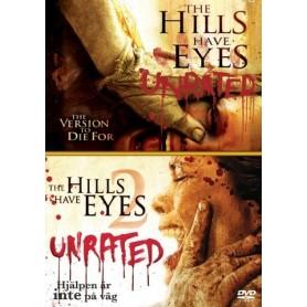 Hills Have Eyes / Hills Have Eyes 2 (2 disc)