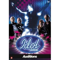 Idol 2005 - Audition