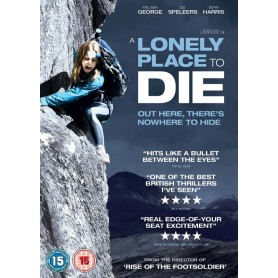A lonely place to die (Import)