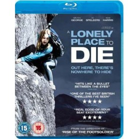 A lonely place to die (Blu-ray) (Import)