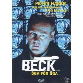 Beck - Öga för öga