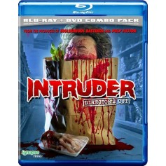 Intruder - Director's cut (Blu-ray) (Import)