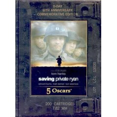 Saving Private Ryan - 60th Anniversary Edition (2-disc)