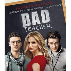 Bad Teacher - Baddest Edition (Blu-ray)