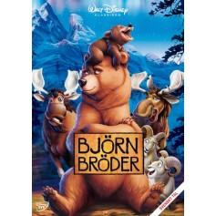 Björnbröder (nyutgåva)