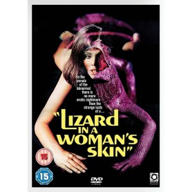 A Lizard in a Woman's Skin (Import)