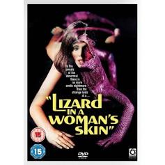 A Lizard in a Woman's Skin (Import)