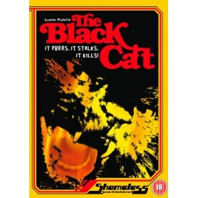 Black cat (Lucio Fulci) (Import)