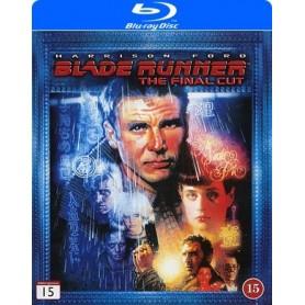 Blade Runner: Final cut (Blu-ray)