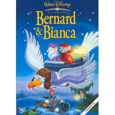 Bernard och Bianca