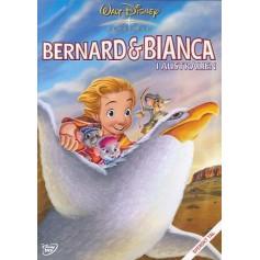 Bernard och Bianca i Australien