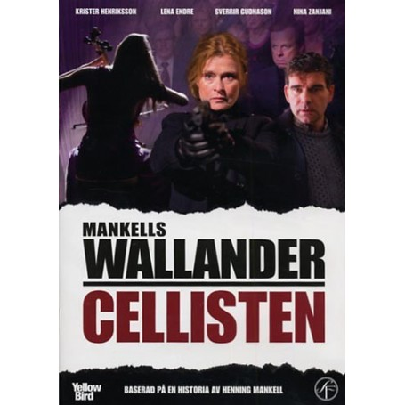 wallander arvet
