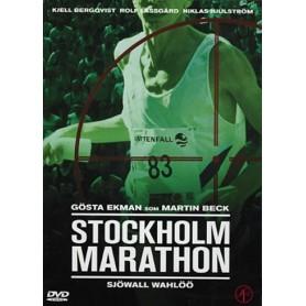 Beck - Stockholm Marathon