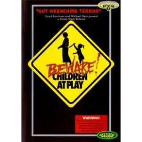 Beware Children At Play (Unrated Version) (Import)