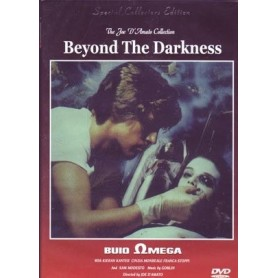Beyond the Darkness (Import)
