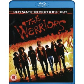 The Warriors (Director's Cut) (Import) (Blu-ray)