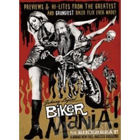 Biker Mania (Import)