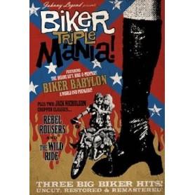 Biker Triple Mania ! (Import)