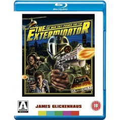 Exterminator (Blu-ray) (Import)