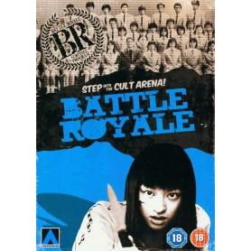 Battle Royale (Import)
