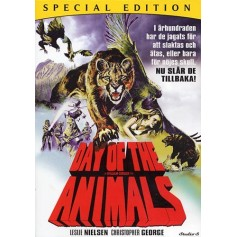 Day of the animals - Special edition