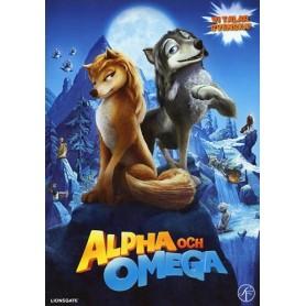Alpha och Omega